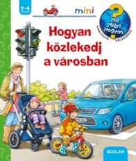 Peter Nieländer  - Hogyan közlekedj a városban