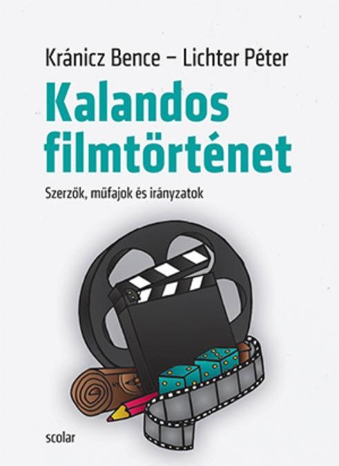 Lichter Péter - Kalandos filmtörténet