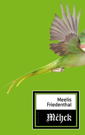 Meelis Friedenthal - Méhek