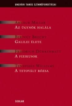Ungvári Tamás - Drámafordítások