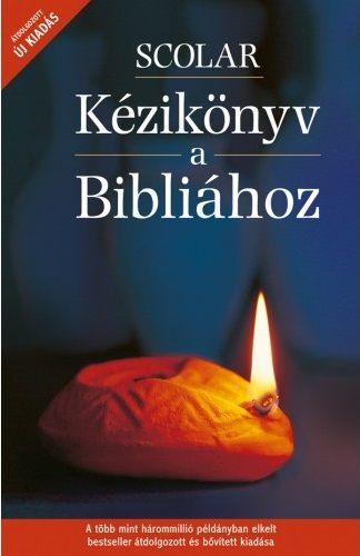 Pat Alexander - Kézikönyv a Bibliához