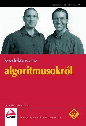 James Ross - Kezdőkönyv az algoritmusokról