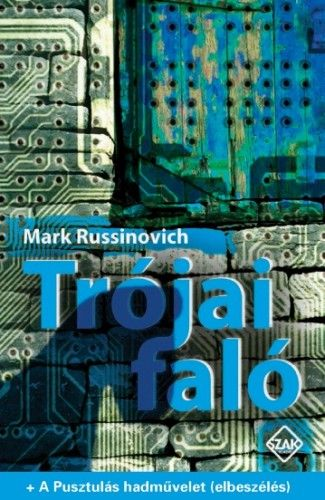 Mark Russinovich - Trójai faló