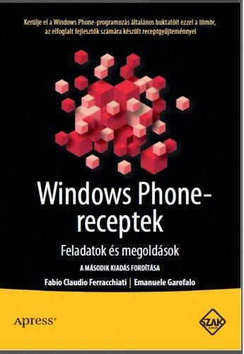 Fabio Claudio Ferrachiati - Windows Phone-receptek