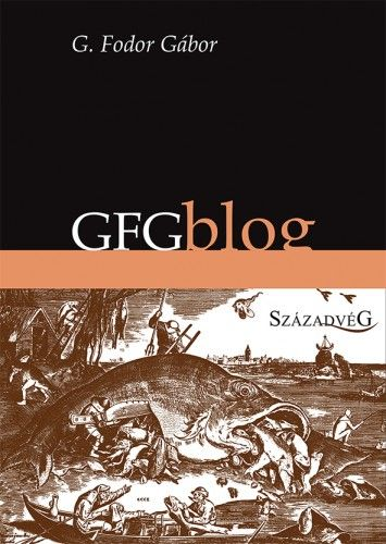 G. Fodor Gábor - GFG Blog