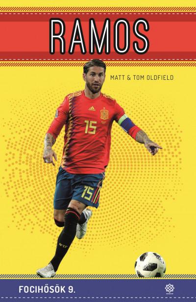 Matt Oldfield - Ramos - Focihősök 9.