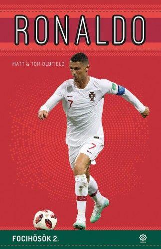 Matt Oldfield - Ronaldo