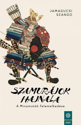 Jamagucsi Szango - Szamurájok hajnala