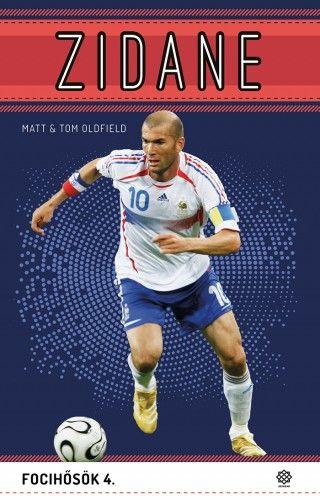 Matt Oldfield - Zidane