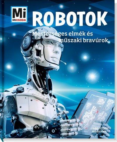 Bernd Flessner - Mi micsoda - Robotok