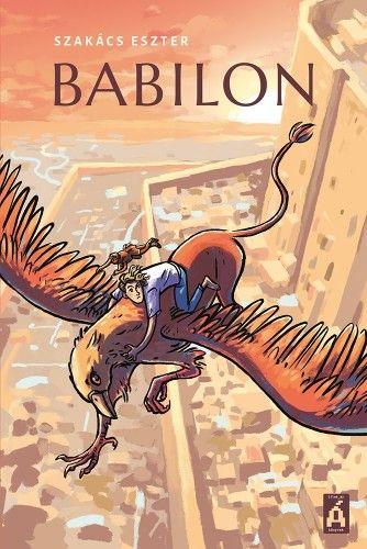 Szakács Eszter - Babilon