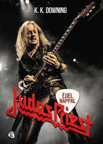K. K. Downing - Éjjel-nappal Judas Priest