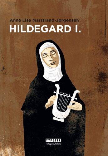 Anne Lise Marstrand-Jorgensen - Hildegard I.