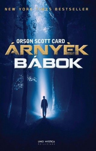 Orson Scott Card - Árnyékbábok