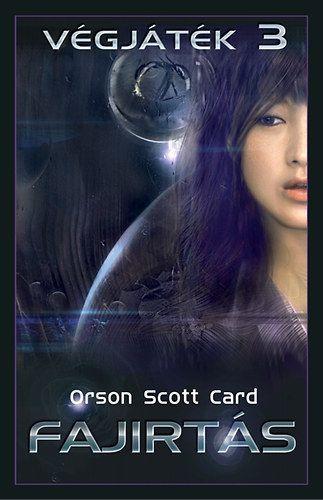 Orson Scott Card - Fajirtás- Végjáték 3.