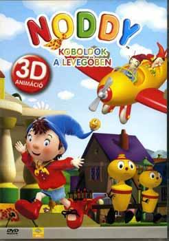 Noddy 03. - Koboldok a levegőben - DVD