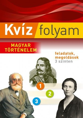 Gottesmann Péter - Kvízfolyam - Magyar történelem