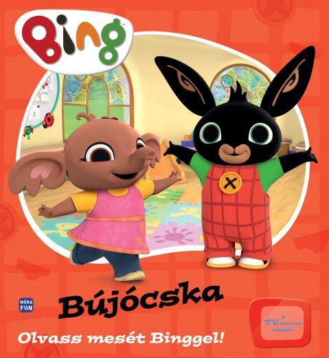 Bing - Bújócska