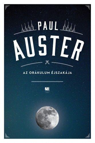 Paul Auster - Az orákulum éjszakája