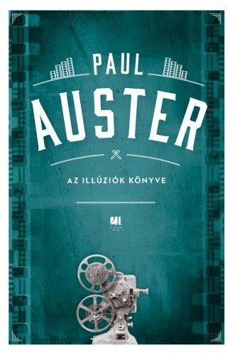 Paul Auster - Az illúziók könyve