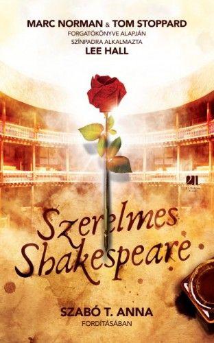 Marc Norman - Szerelmes Shakespeare