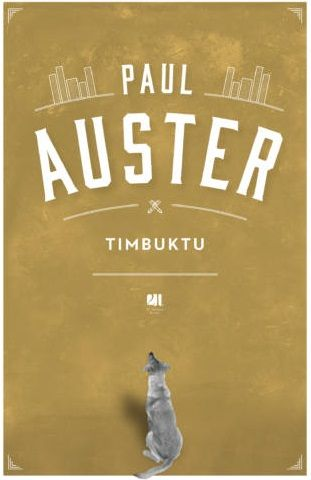Paul Auster - Timbuktu