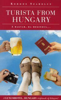 Kordos Szabolcs - Turista From Hungary