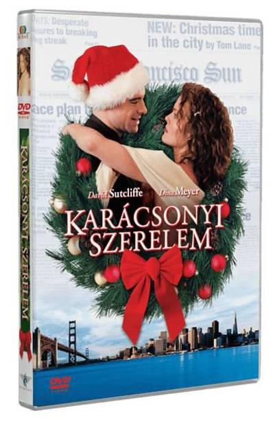 Karácsonyi szerelem - DVD