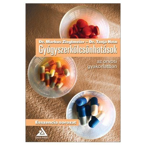 Dr. Marcus Zieglmeier - Gyógyszerkölcsönhatások az orvosi gyakorlatban