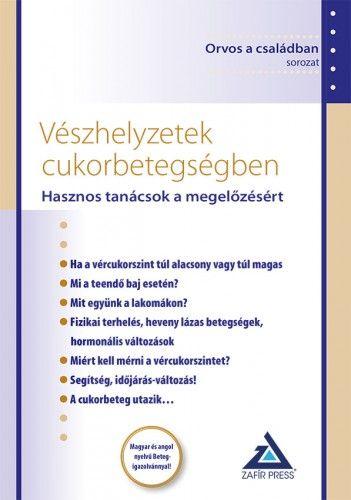 Dr. Kaizer Gábor - Vészhelyzetek cukorbetegségben