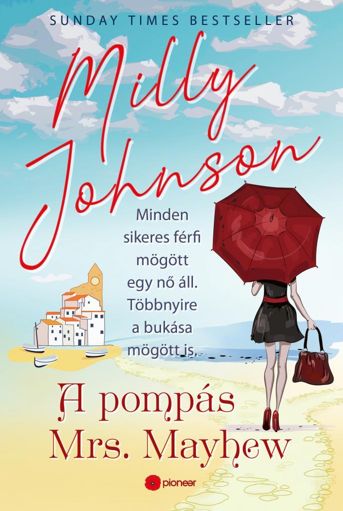 Milly Johnson - A pompás Mrs. Mayhew
