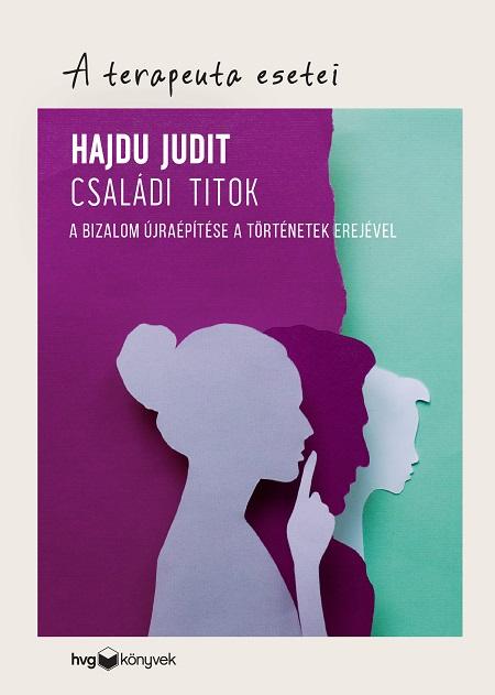 Hajdu Judit - Családi titok