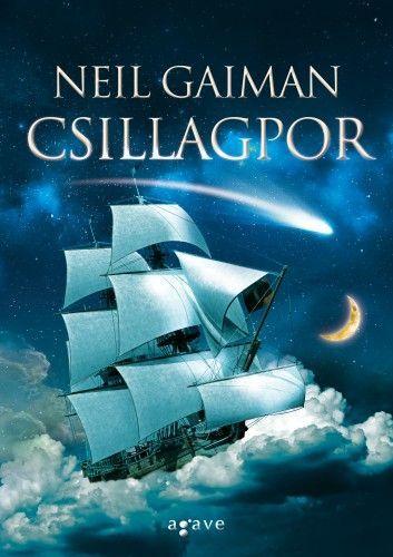 Neil Gaiman - Csillagpor