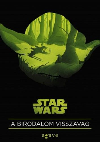 Donald F. Glut - Star Wars - A Birodalom visszavág
