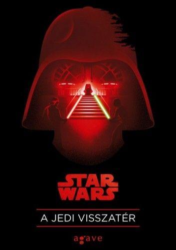 James Kahn - Star Wars - A Jedi visszatér
