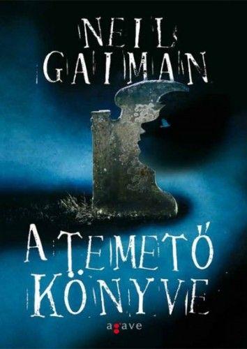 Neil Gaiman - A temető könyve