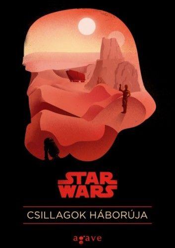 George Lucas - Star Wars - Csillagok háborúja