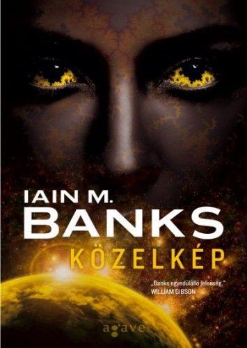 Iain M. Banks - Közelkép