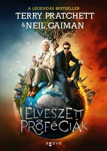 Neil Gaiman - Elveszett próféciák
