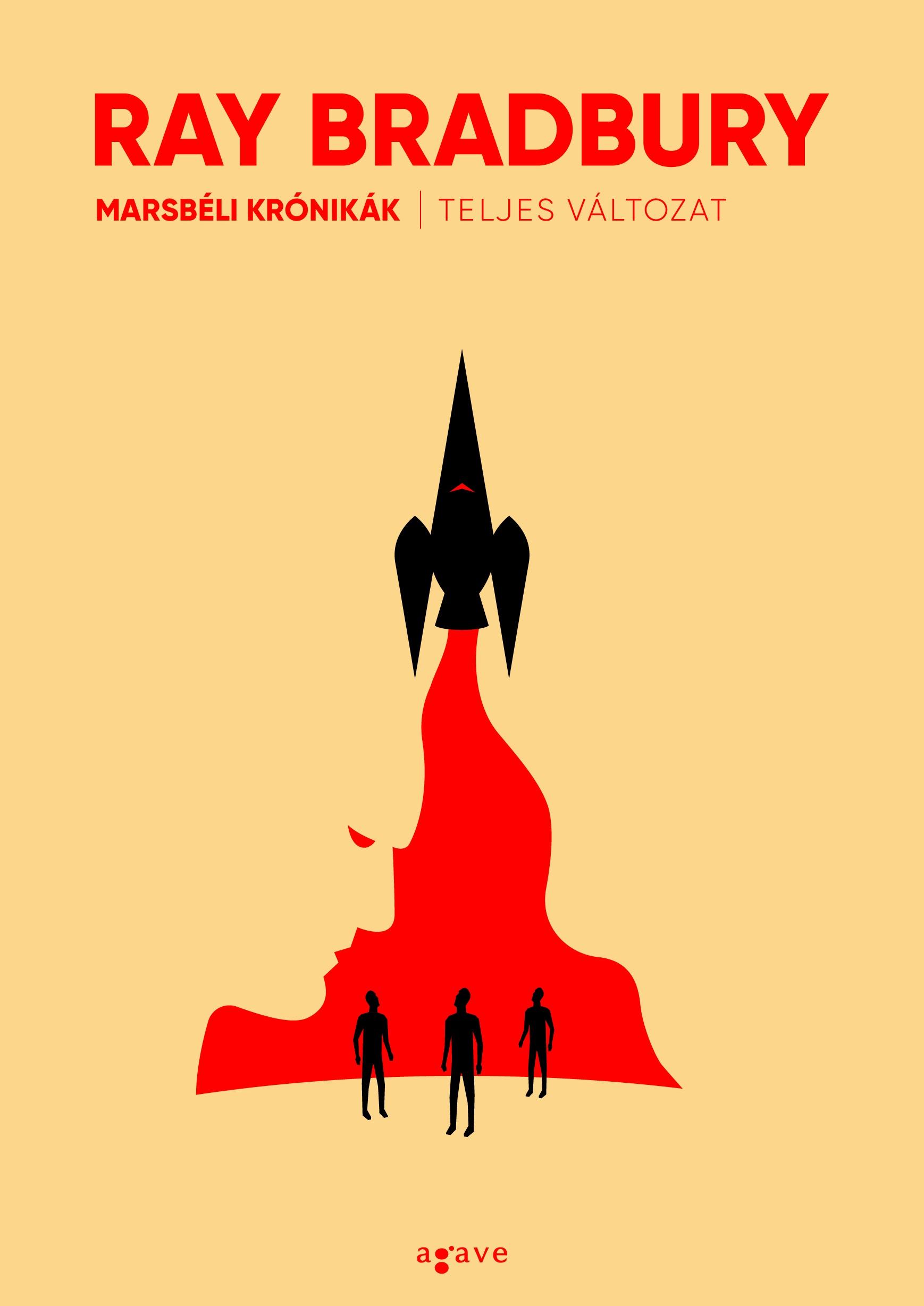 Ray Bradbury - Marsbéli krónikák (teljes változat)