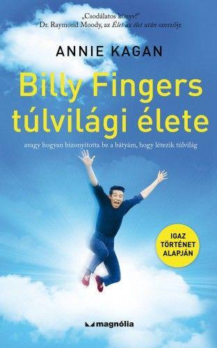 Annie Kagan - Billy Fingers túlvilági élete