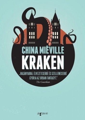 China Miéville - Kraken