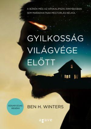 Ben H. Winters - Gyilkosság világvége előtt