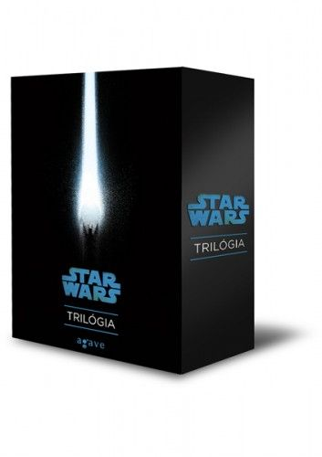 Donald F. Glut - Star Wars-trilógia - Díszdobozban
