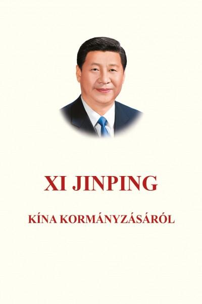 Xi Jinping - Kína kormányzásáról