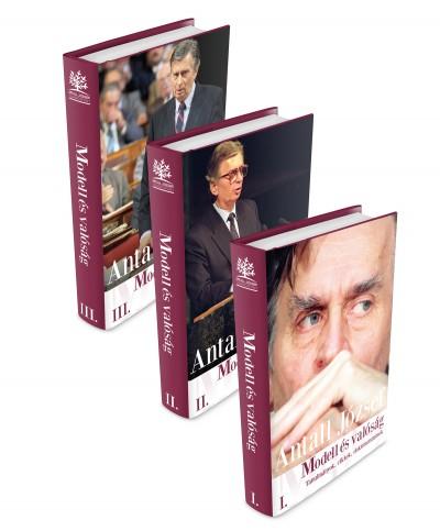 Soós Kálmán - Modell és valóság - I. Tanulmányok, cikkek, dokumentumok II. Politikai beszédek, interjúk itthon és külföldön III. Országgyűlési felszólalások