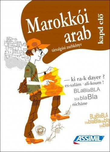 Michel Quitout - Kapd elő - Marokkói arab