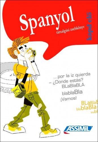 O'Neil V. Som - Kapd elő - Spanyol