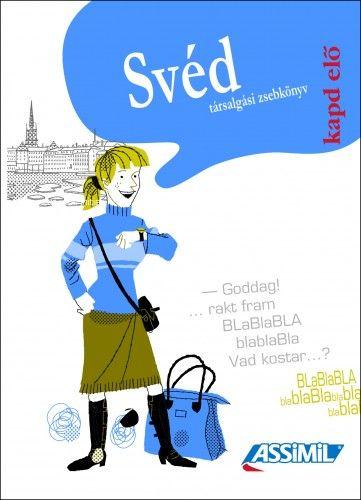 Karl-Axel Daude - Kapd elő - Svéd