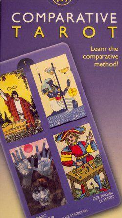 Comparative tarot